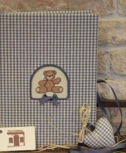 Diario del neonato con Disegno